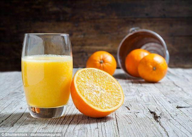 Ăn một quả cam mỗi ngày có thể làm giảm nguy cơ sa sút trí tuệ - căn bệnh đe dọa cuộc sống hiện đại - Ảnh 4.