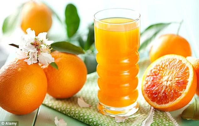 Ăn một quả cam mỗi ngày có thể làm giảm nguy cơ sa sút trí tuệ - căn bệnh đe dọa cuộc sống hiện đại - Ảnh 5.