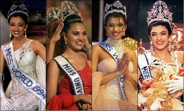 66 năm tổ chức, Miss World hóa ra chỉ là cuộc đua tranh thống trị giữa hai cường quốc nhan sắc Ấn Độ và Venezuela - Ảnh 25.