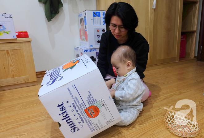 Gặp gỡ mẹ Việt không tốn 1 đồng mua đồ chơi cho con - Ảnh 4.