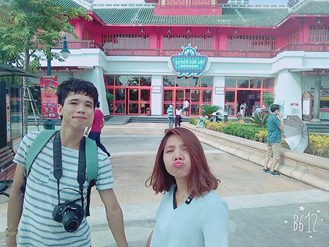 Yêu nhau nhờ cùng sở thích nghe KPop, cặp đôi bất ngờ nổi tiếng vì được sao Hàn đăng ảnh cưới - Ảnh 5.