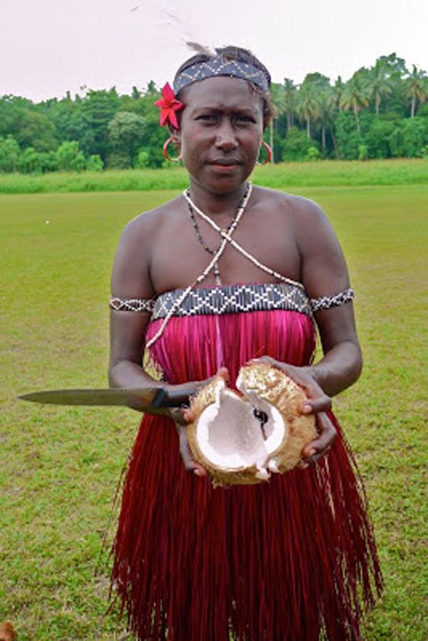 Phụ nữ ở những vùng đất này có quyền lực tối cao, đàn ông chỉ có giá trị duy trì sinh sản và làm giàu cho nhà vợ - Ảnh 8.