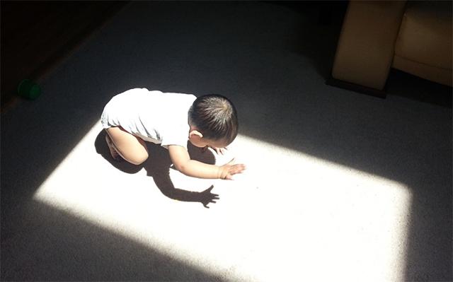 Gợi ý những trò chơi hữu ích cho trẻ từ sơ sinh đến 6 tháng tuổi - Ảnh 3.