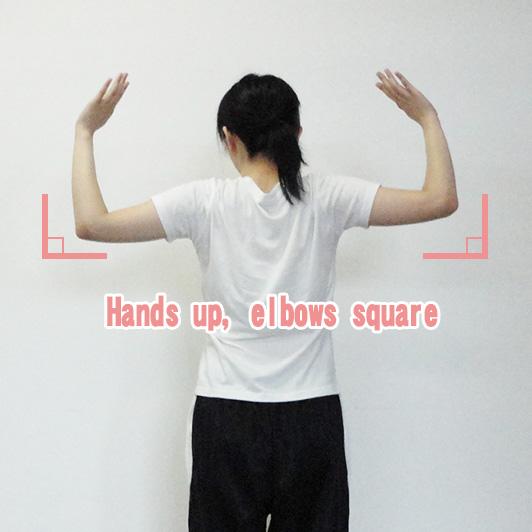 4 bài tập bả vai đơn giản giúp giảm đau vai, đẹp lưng, thon eo - Ảnh 5.
