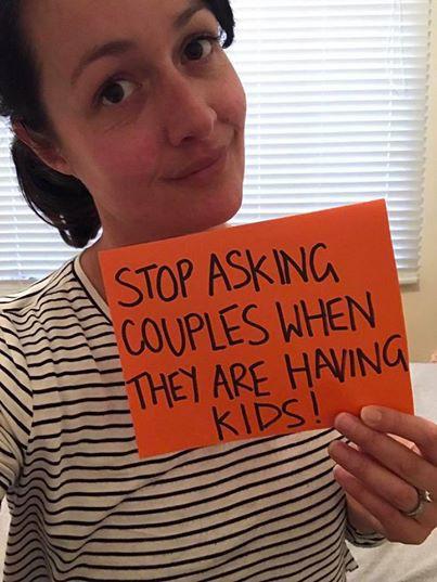 'Bao giờ có con?' - câu hỏi xã giao khiến nhiều người áp lực, khó chịu mà cứ phải nghe mãi không ngừng
