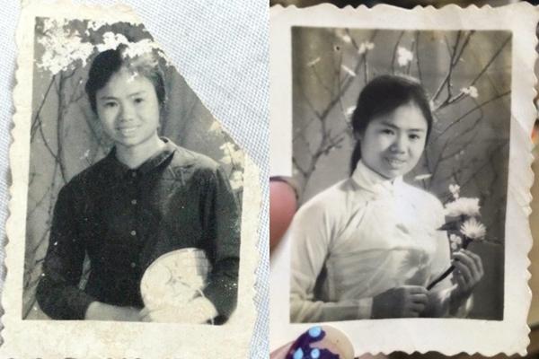 Thuở mười tám đôi mươi, mẹ chúng ta đều là những giai nhân đẹp nao lòng không cần son phấn - Ảnh 17.
