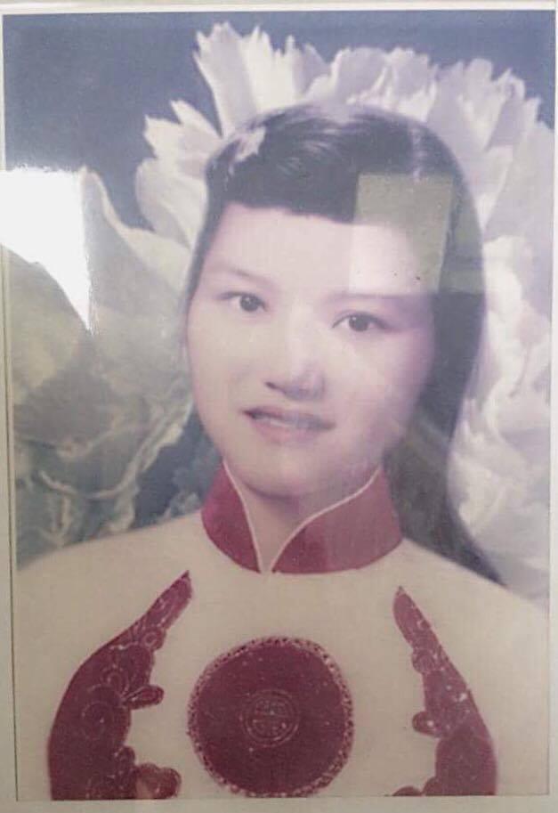Thuở mười tám đôi mươi, mẹ chúng ta đều là những giai nhân đẹp nao lòng không cần son phấn - Ảnh 16.
