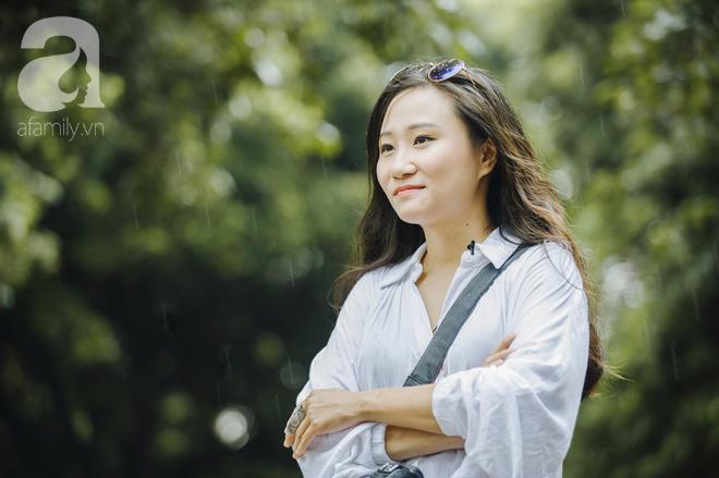 Bảo Ngọc - nữ nhiếp ảnh gia tuổi 30 có đam mê mãnh liệt dành cho phụ nữ - Ảnh 4.