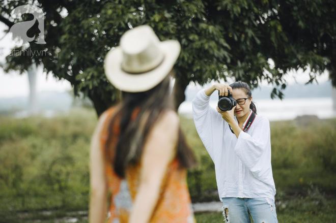 Bảo Ngọc - nữ nhiếp ảnh gia tuổi 30 có đam mê mãnh liệt dành cho phụ nữ - Ảnh 5.