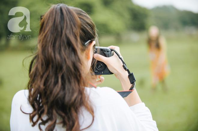 Bảo Ngọc - nữ nhiếp ảnh gia tuổi 30 có đam mê mãnh liệt dành cho phụ nữ - Ảnh 7.