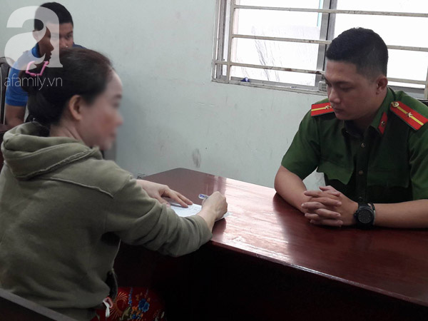 Không khởi tố hai bảo mẫu bạo hành trẻ em ở Gò Vấp - Ảnh 1.