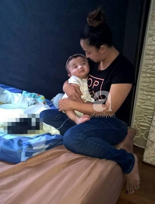 """Chính thức: Bé Phạm Đức Lộc đã xuất viện tại Singapore, được về """"ngôi nhà mới"""" - Ảnh 3."""