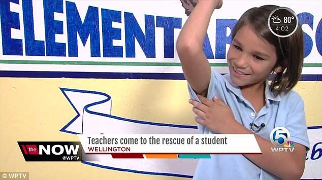 Cậu bé này tưởng như đã chết bởi vì cây bút chì trong cặp đi học - Ảnh 3.