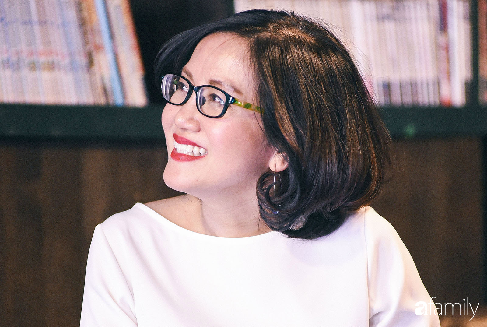 Thu Giao: Từ Giám đốc nhân sự trở thành người chuyên giúp phụ nữ đẹp hơn cả trong lẫn ngoài - Ảnh 12.