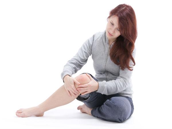 Những hiểm họa sức khỏe mà cơn đau chân đang cố cảnh báo bạn - Ảnh 1.