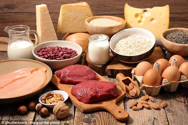 Các nhà khoa học phát hiện chế độ ăn kiêng dành cho bệnh nhân ung thư giúp kéo dài sự sống - Ảnh 1.