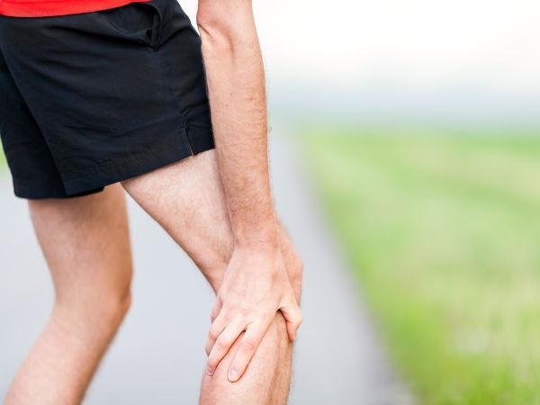 Những hiểm họa sức khỏe mà cơn đau chân đang cố cảnh báo bạn - Ảnh 2.