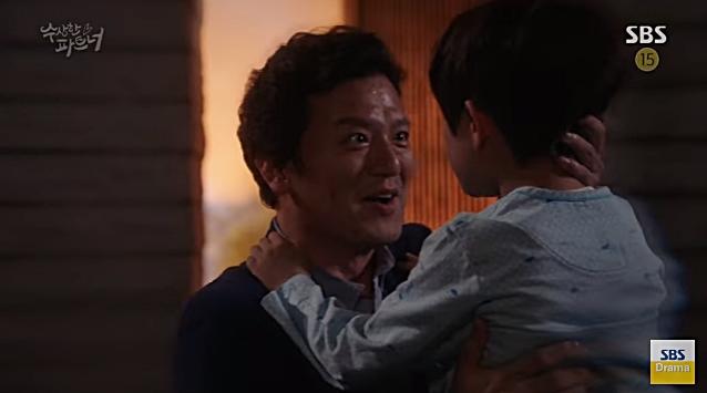 Ji Chang Wook đau khổ khi biết mình chính là kẻ kết tội bố người yêu - Ảnh 4.