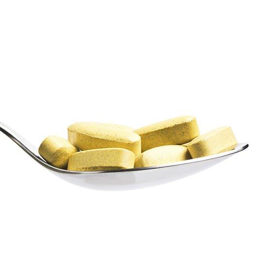Những dưỡng chất thiết yếu bạn phải bổ sung khi tuổi tác ngày càng tăng - Ảnh 6.