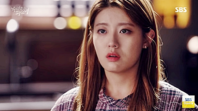 Ji Chang Wook đau khổ khi biết mình chính là kẻ kết tội bố người yêu - Ảnh 7.