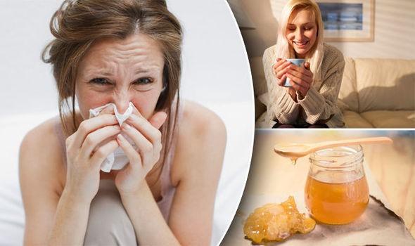 Những cách tự nhiên có tác dụng phòng bệnh cúm - bệnh cực phổ biến trong mùa lạnh - Ảnh 2.
