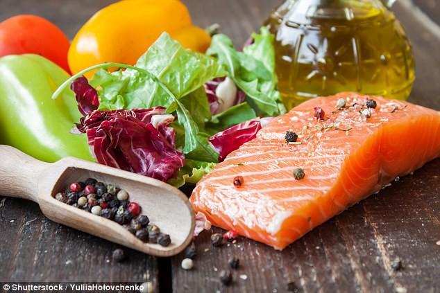 Những người ăn theo chế độ ăn này ít có nguy cơ bị mất trí, sa sút trí tuệ - Ảnh 1.