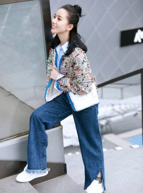 Túi mới của Chanel: Chưa ra mắt được bao lâu đã làm mưa làm gió tủ đồ của loạt sao Hoa ngữ - Ảnh 7.