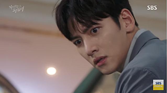 Fan lo lắng khi kẻ giết người trong phim Ji Chang Wook đã trốn thoát - Ảnh 5.