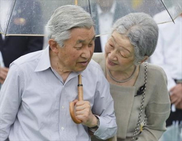 Chuyện làm dâu trong muôn trùng hà khắc của Hoàng hậu có xuất thân thường dân đầu tiên của Nhật Bản - Ảnh 16.