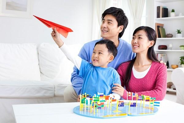 Chuyên gia tâm lý Đại học Harvard khẳng định bố mẹ dạy kiểu này con sẽ ngoan mà chẳng cần quát mắng - Ảnh 1.