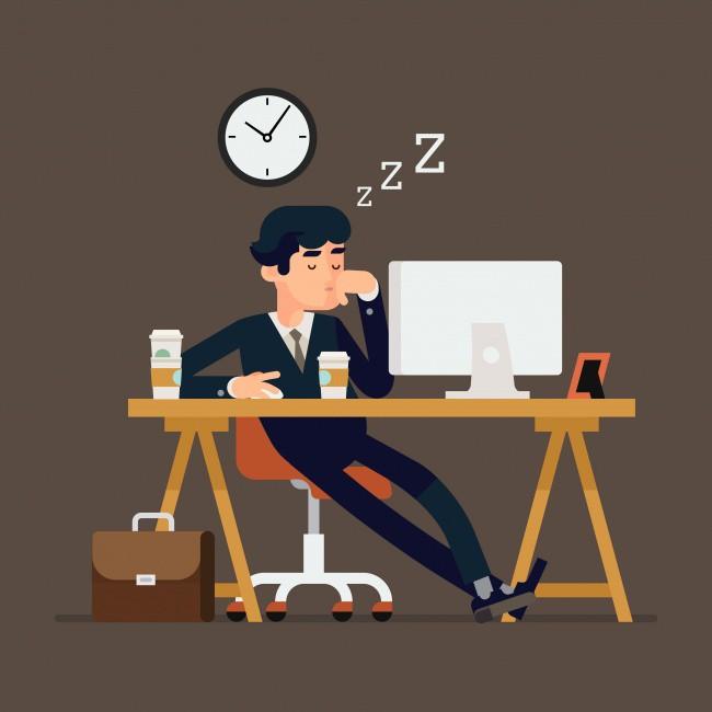 10 dấu hiệu chứng tỏ bạn đang bị stress, căng thẳng - Ảnh 4.