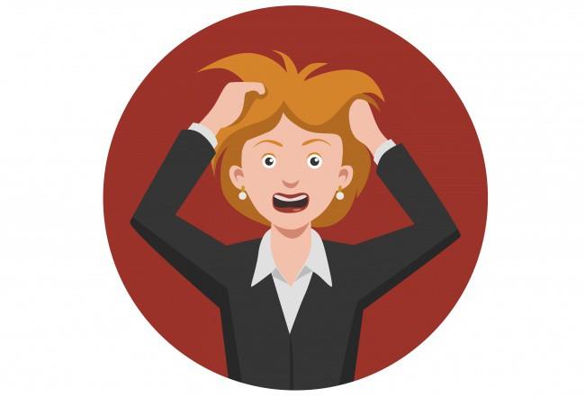 10 dấu hiệu chứng tỏ bạn đang bị stress, căng thẳng - Ảnh 5.