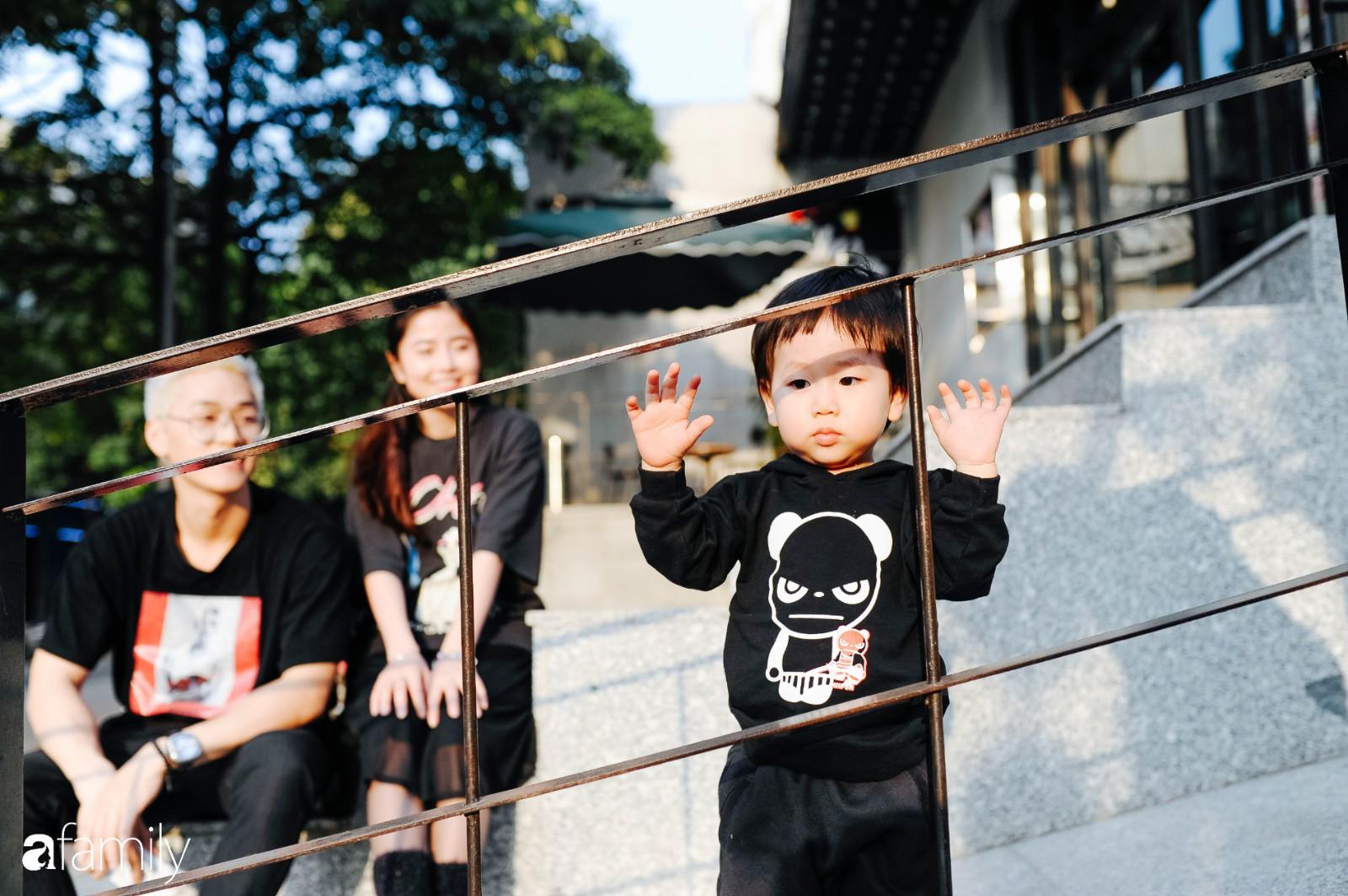 Gia đinh Thế Hệ Mới Ba Duy Nam Thương Kết Hon Sớm Lam Bố Mẹ Trẻ Nhưng Bọn Minh Chưa Bao Giờ Thoi Hạnh Phuc