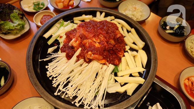 3 trải nghiệm ẩm thực đáng từng xu của nàng mê ăn khi du lịch Hàn Quốc - Ảnh 5.