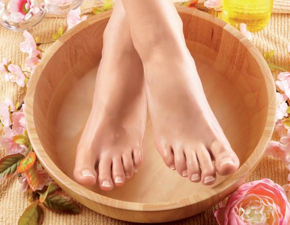 Nhìn xuống bàn chân xem bạn có những dấu hiệu thể hiện cuộc sống an nhàn phú quý sau này hay không - Ảnh 1.