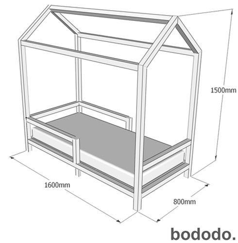 Giường gác mái - món nội thất dành riêng cho bé xinh đến ngẩn ngơ - Ảnh 21.
