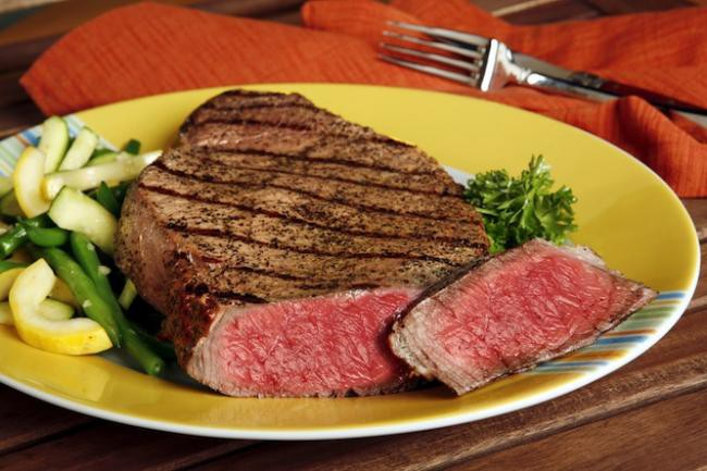 Nếu đang áp dụng chế độ giảm cân bằng cách ăn nhiều thịt hãy cẩn trọng vì có thể ảnh hưởng không tốt chút nào đến cơ thể - Ảnh 2.