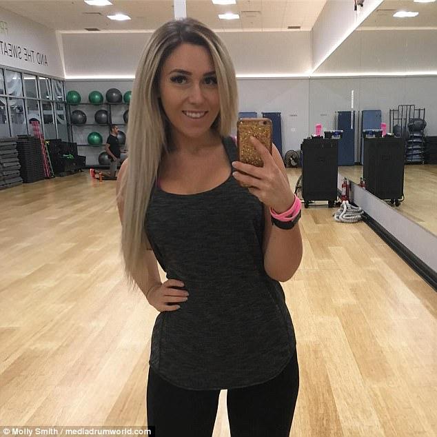 Cô gái nghiện ăn này đã giảm gần 39kg chỉ nhờ tuân theo vài quy tắc đơn giản ai cũng làm được - Ảnh 4.