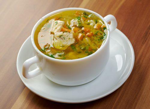 Hóa ra 7 loại thực phẩm chống cảm lạnh trong mùa đông đa phần lại có ngay trong bếp nhà bạn - Ảnh 3.