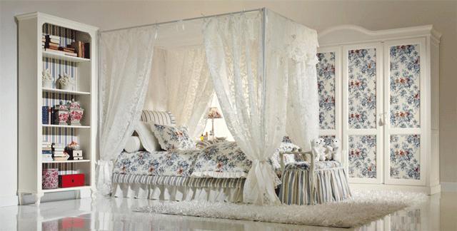 11 mẫu phòng ngủ nếu có con gái mẹ nhất định phải trang trí tặng bé - Ảnh 11.