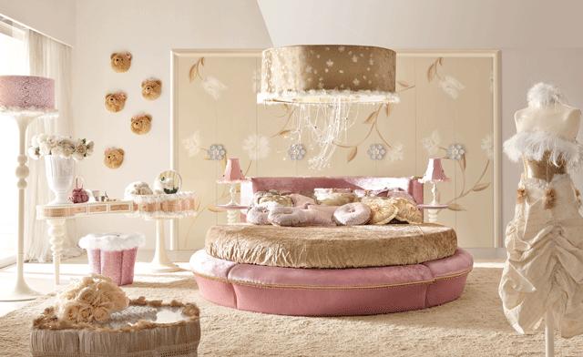 11 mẫu phòng ngủ nếu có con gái mẹ nhất định phải trang trí tặng bé - Ảnh 1.