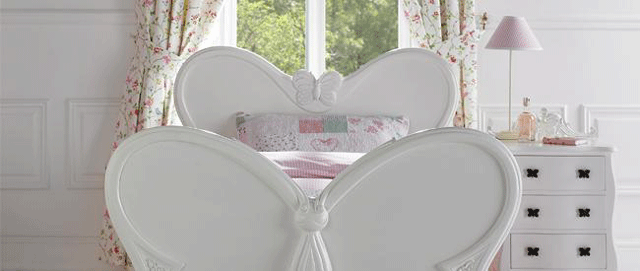 11 mẫu phòng ngủ nếu có con gái mẹ nhất định phải trang trí tặng bé - Ảnh 8.