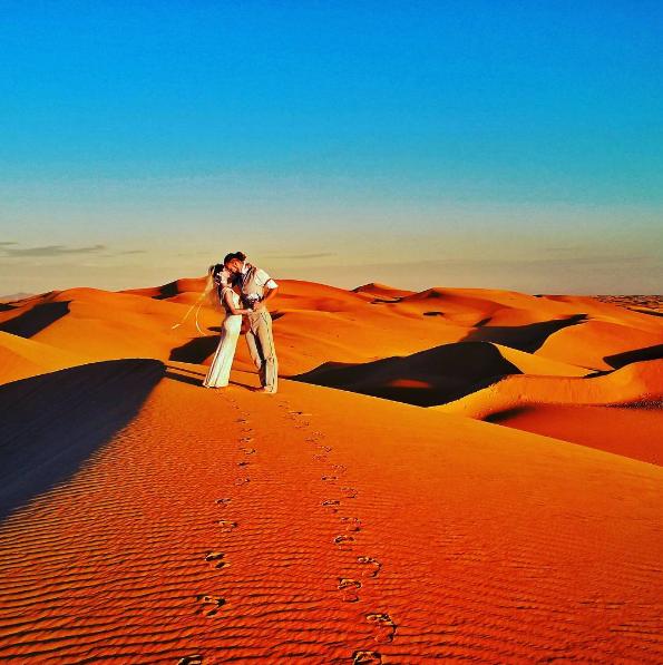 Cặp vợ chồng phù phiếm không ổn định làm ăn, sinh con mà đưa nhau đi khắp thế gian làm 100 đám cưới - Ảnh 9.