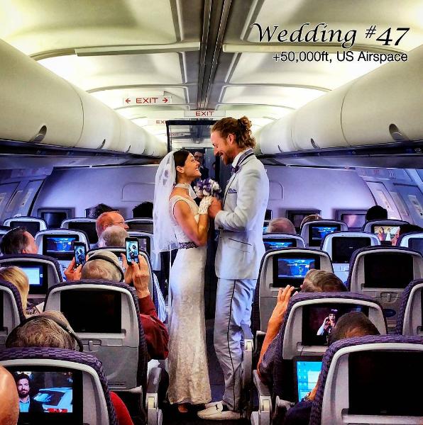 Cặp vợ chồng phù phiếm không ổn định làm ăn, sinh con mà đưa nhau đi khắp thế gian làm 100 đám cưới - Ảnh 6.