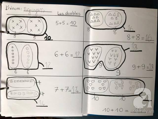 Học tiểu học ở Pháp: Không sách giáo khoa, không bài tập về nhà - Ảnh 3.