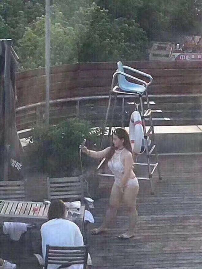Hot girl Trung Quốc lộ mặt mộc già như bà thím trên livestream khiến các fan cuồng tá hỏa - Ảnh 14.