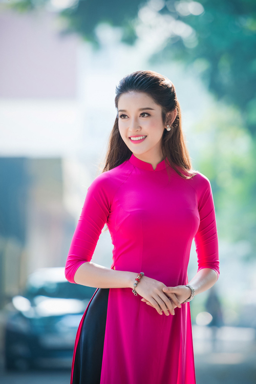 Á hậu Huyền My sẽ phải vượt qua những đối thủ nào để lọt Top 3 Hoa hậu Hòa bình Thế giới 2017? - Ảnh 5.