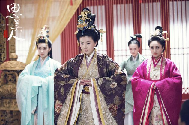 Nhan sắc rực rỡ của dàn mỹ nhân sẽ cùng Trương Hinh Dư giành chồng - Ảnh 15.