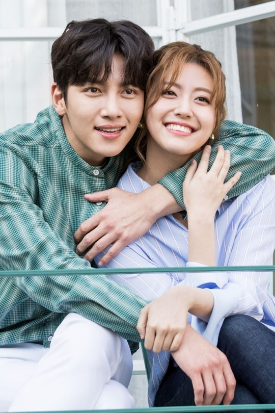 Phim của Ji Chang Wook kết thúc khiến khán giả bội thực bởi độ ngọt ngào - Ảnh 1.