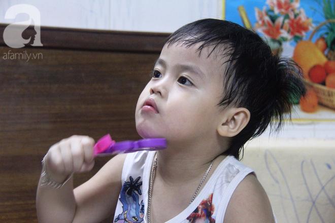 Cuộc sống tất bật, xoay như chong chóng của mẹ trẻ Sài Gòn sinh 1 lần được hẳn 5 con, nếp tẻ đủ cả - Ảnh 6.